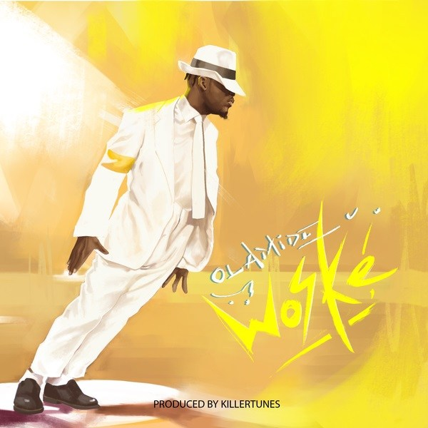 Olamide – Woske (Prod. by Killertunes)