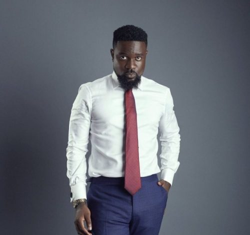 Sarkodie – Fvck You (Freestyle)