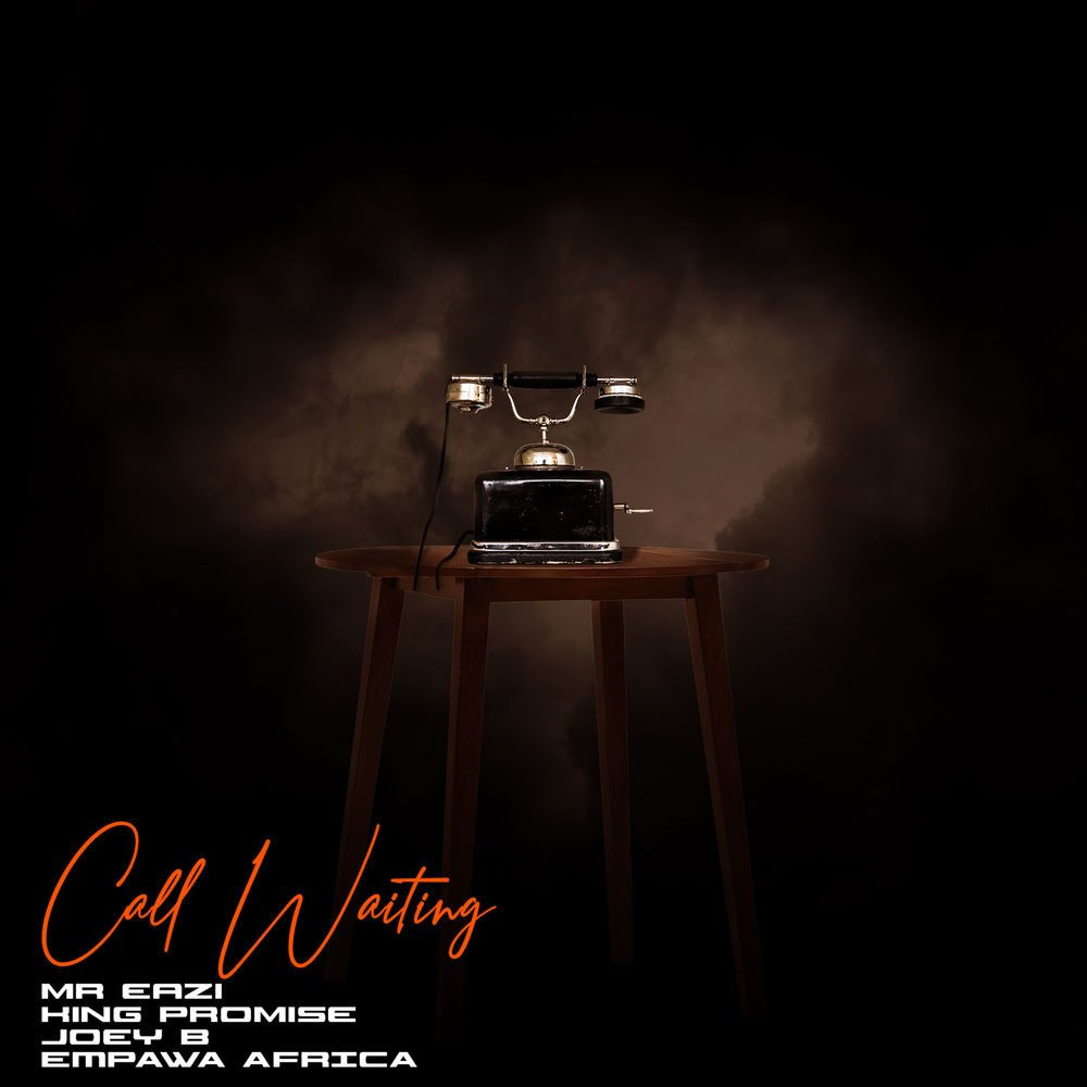 Mr Eazi ft King Promise x Joey B-Call Waiting(Prod by kelly)