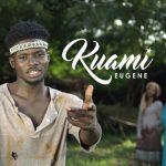 Official video: Kuami Eugene – Obiaato